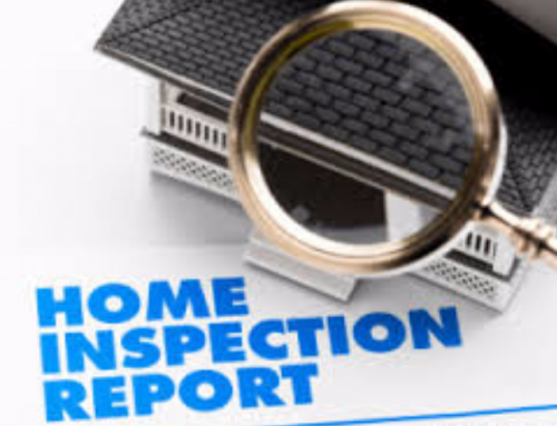 Not all building reports are equal. What separates a good report from a mediocre one?