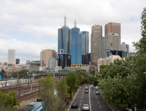 Melbourne the Most Desirable and Expensive