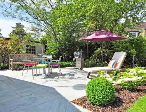 New Trends in Gardens and Outdoor Living