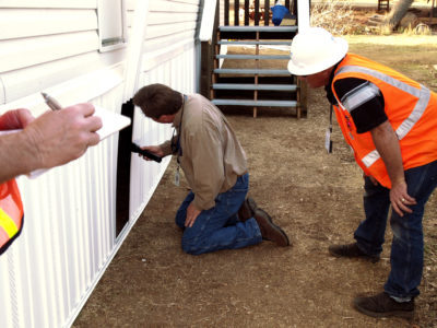 building inspections Spotswood