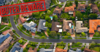 Melbourne home buyers need to be aware of underhanded tactics from vendors and real estate agents